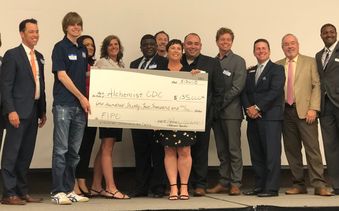 Alchemist CDC Awarded Promise Zone FIPO Grant!