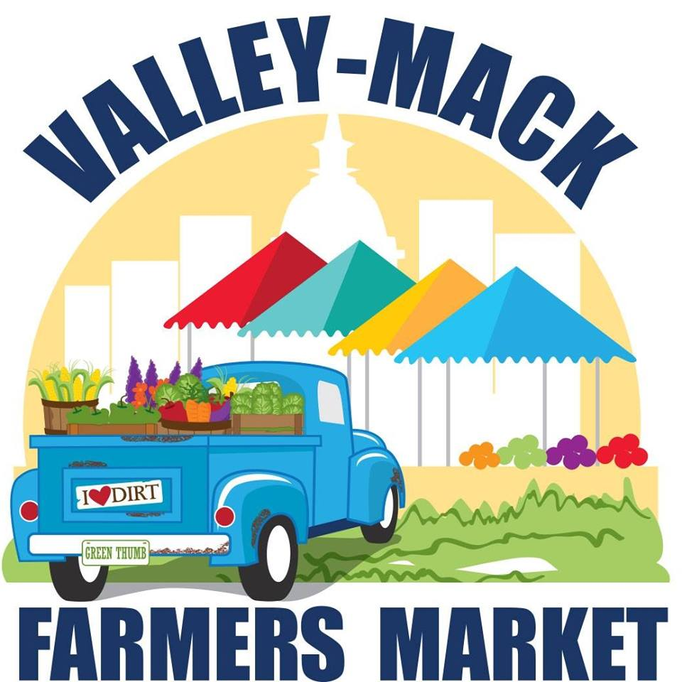 Join us at the new Valley-Mack Farmers Market!