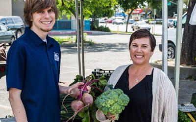 Edible Sacramento: Alchemist's commercial kitchen space fuels entrepreneurs' dreams.