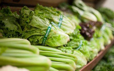 Fox40: Sacramento selected to develop healthy food hubs in disadvantaged neighborhoods